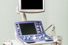 ecografia clinica