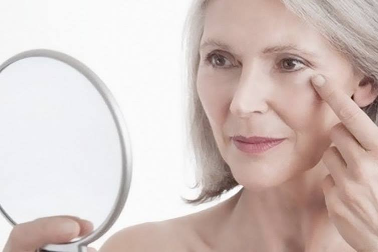 Combate el envejecimiento de la piel