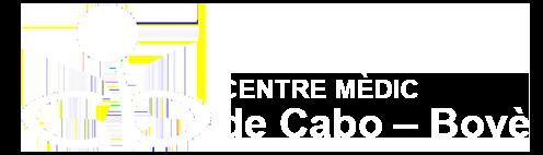 Centro médico estético – De Cabo Bove Logo