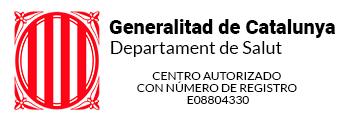 Consejería de Salut - Generalitad de Catalunya