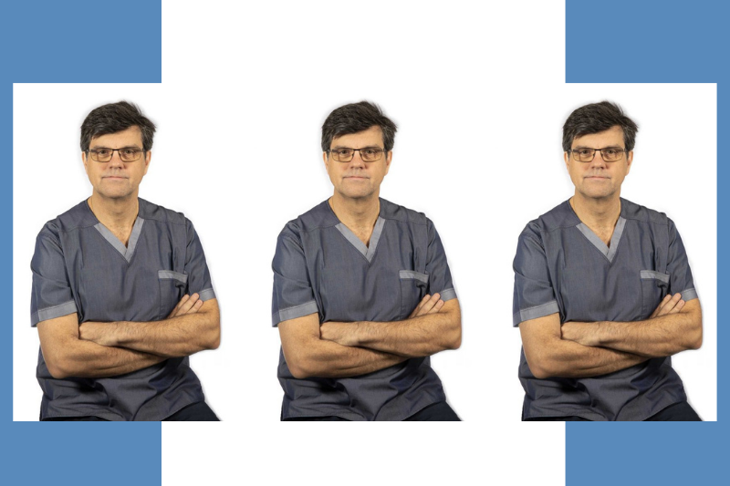 ecografía estética ventajas aportadas por el Dr De Cabo