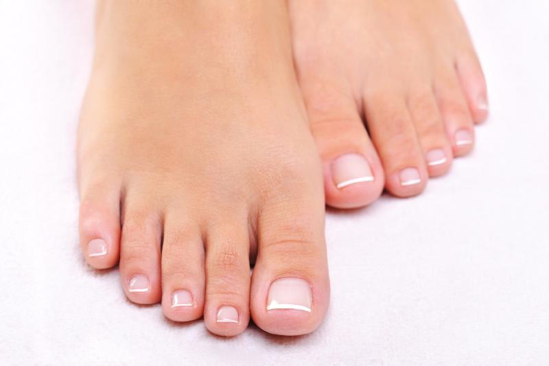 Onicomicosis: hongos en las uñas. ¿En qué consisten?